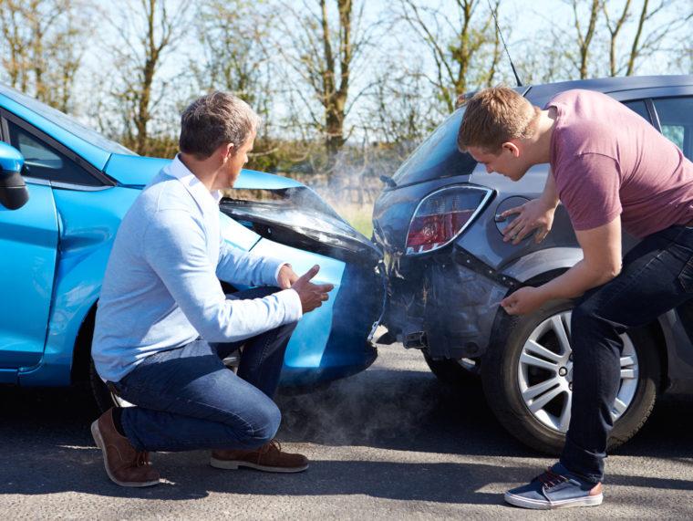 Cesja/wykup szkód na pojazdach