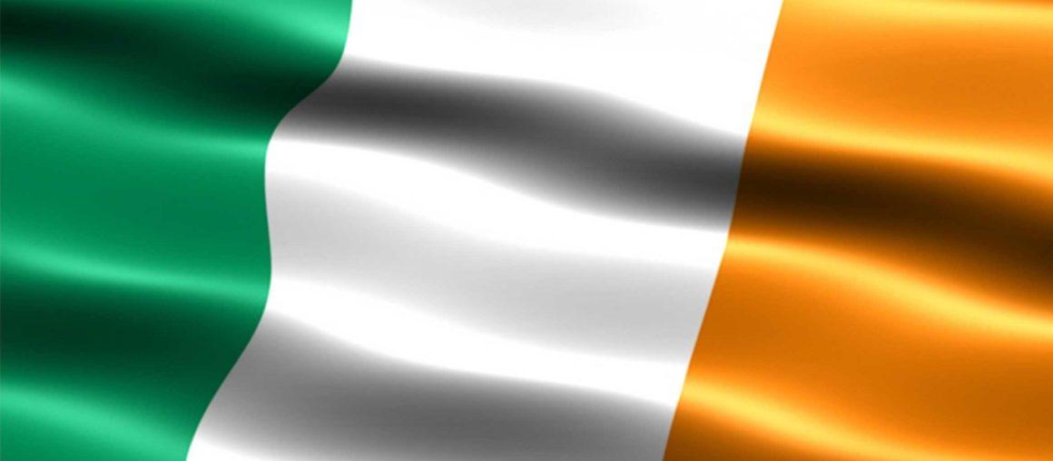 Wypadek przy pracy w Irlandii