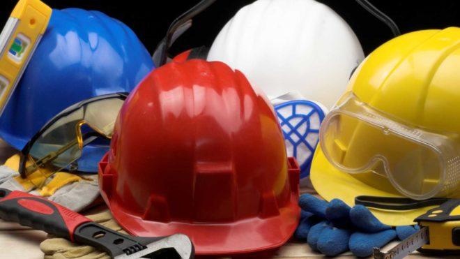 Wypadek przy pracy w kopalni
