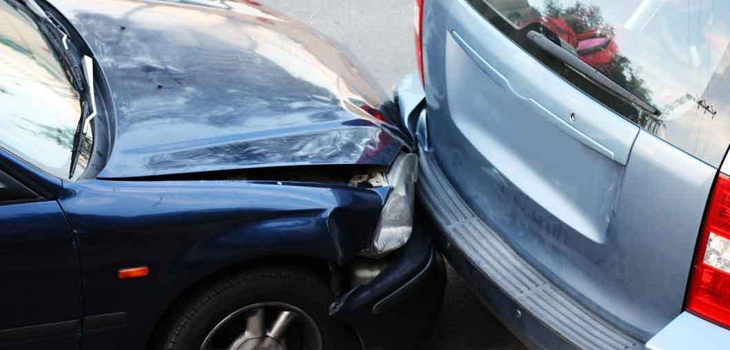 Wypadek drogowy w Polsce