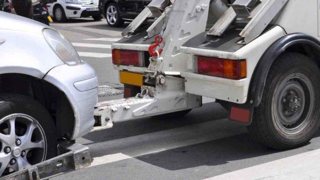 Wypadek drogowy w Niemczech