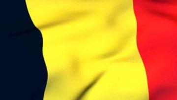 Wypadek drogowy w Belgii