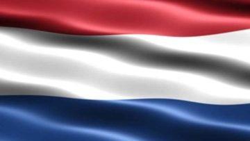 Wypadek drogowy w Holandii