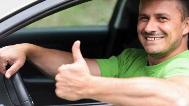 Odszkodowania dla kierowcy