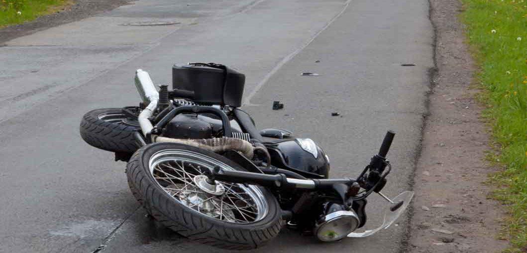 Odszkodowanie dla motocyklisty
