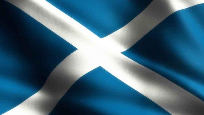 Wypadek w Szkocji
