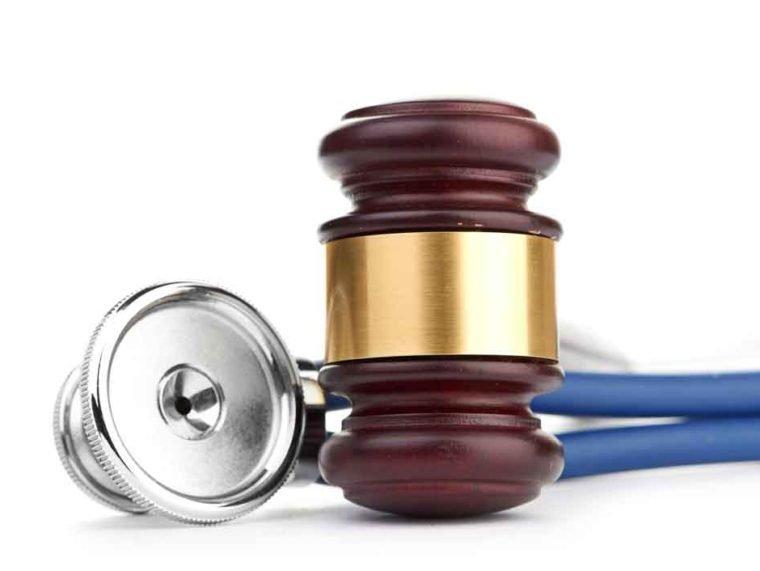 Odszkodowania za błędy i zaniedbania medyczne