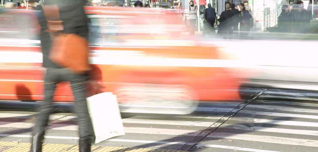 Potrącenie pieszego a odszkodowanie z OC sprawcy