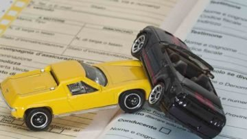 Kiedy przysługuje samochód zastępczy?