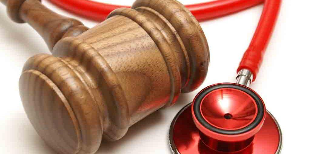 Kiedy dochodzi do błędu medycznego?