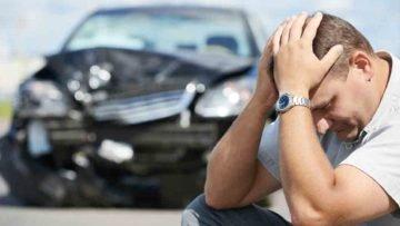 Odszkodowanie z ubezpieczenia OC sprawcy kolizji lub wypadku drogowego