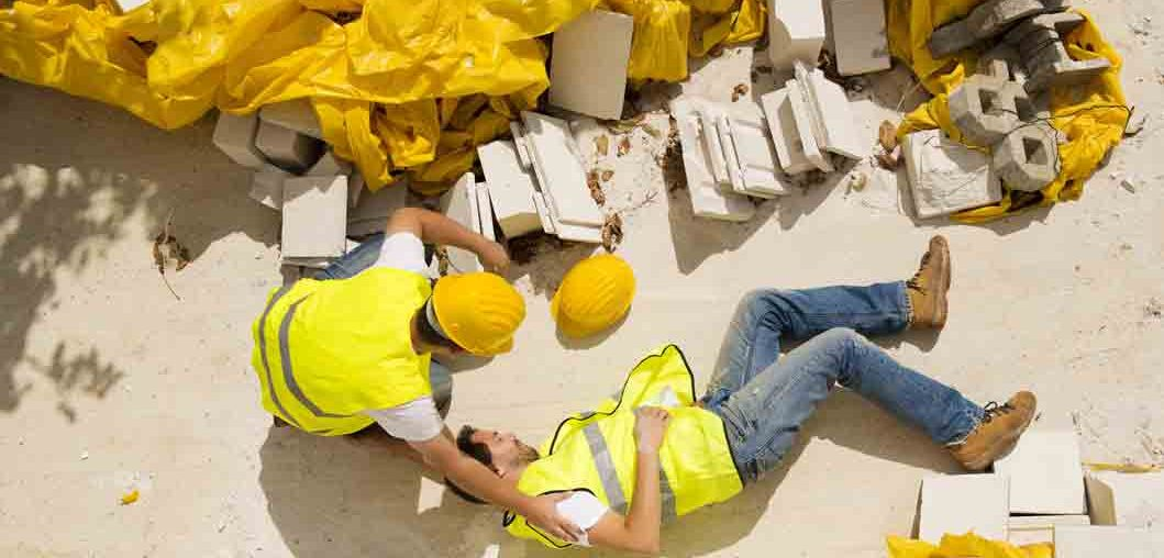 Renta z ZUS z tytułu niezdolności do pracy dla poszkodowanego w wypadku