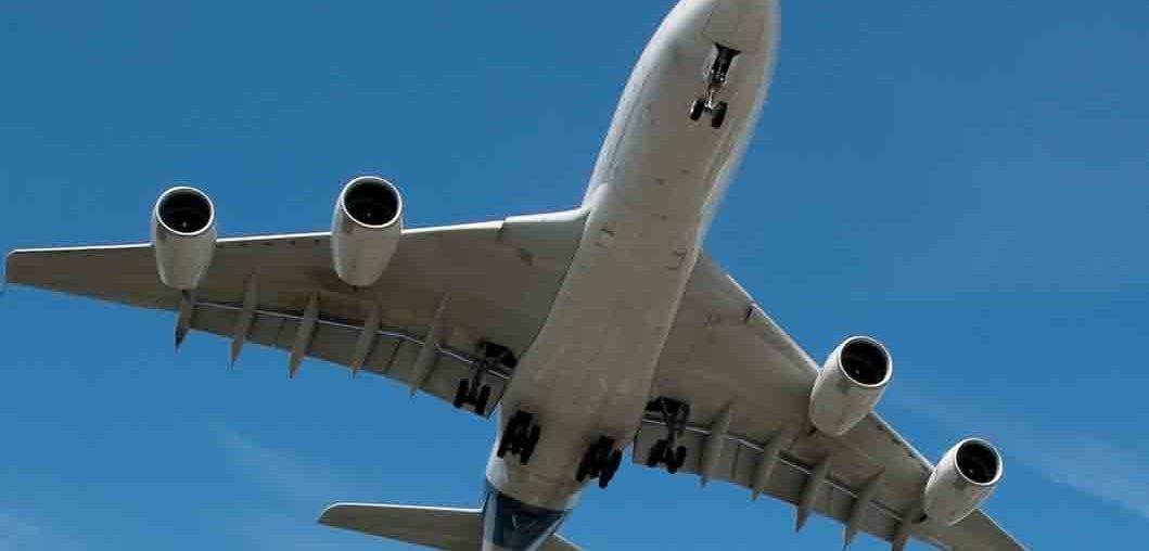 Odszkodowanie za odwołany lub opóźniony lot samolotem
