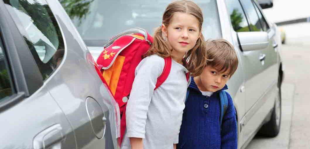 Odszkodowanie za wypadek w szkole